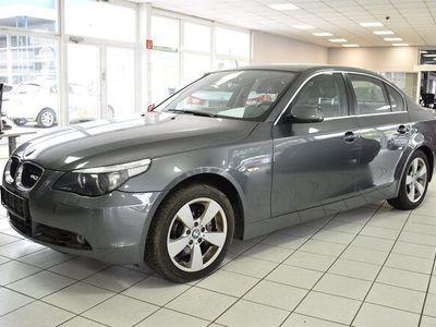gebraucht BMW 530 5er-Reihe xi Österreich-Paket Limousine