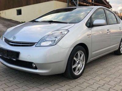 gebraucht Toyota Prius 1,5 VVT-i Hybrid Servicegepflegt b *1.Besitz