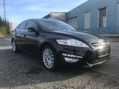 used Ford Mondeo Business Plus 2,0 TDCi Limousine,