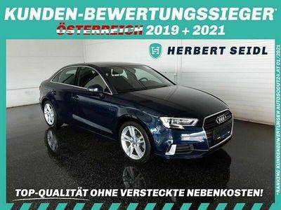 gebraucht Audi A3 Sportback A3 2,0 TDI S-tronic sport *NAVI / XENON / TOPPREIS*, sport, 150 PS, 4 Türen, Automatik