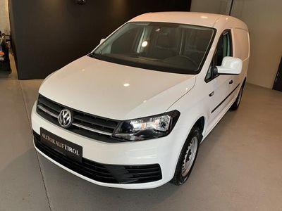 gebraucht VW Caddy Kombi Maxi 2,0 TDI