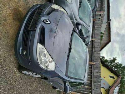 gebraucht Renault Clio Dynamique 1,5 dCi