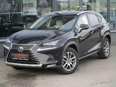 gebraucht Lexus NX300h Executive Hybrid Aut., Executive, 155 PS, 5 Türen, Automatik