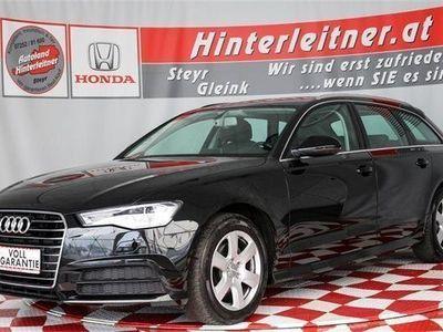 gebraucht Audi A6 Avant 2,0 TDI ultra LED XENON NAVI
