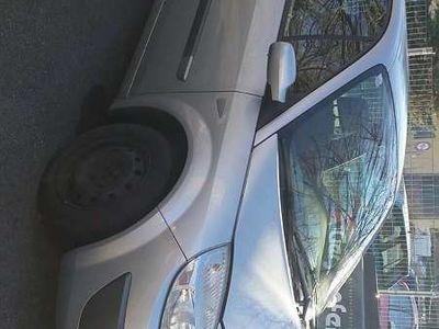 gebraucht Renault Scénic 1.5 dci Klein-/ Kompaktwagen
