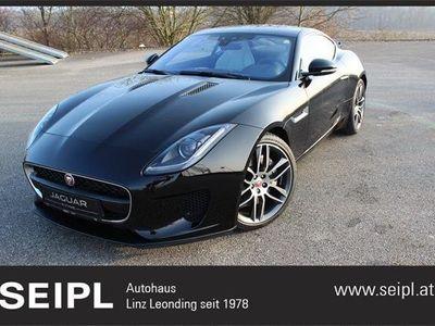 gebraucht Jaguar F-Type Coupe 3,0