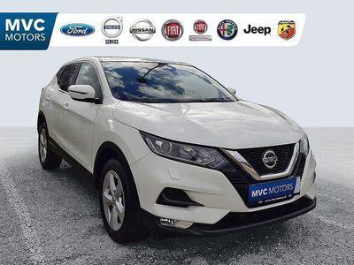 gebraucht Nissan Qashqai 1,3 DIG-T Acenta SUV / Geländewagen
