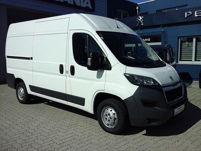 gebraucht Peugeot Boxer 3500 L2H2 2,0 HDi 130 Euro6 Netto € 16.600,-