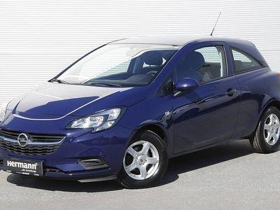 gebraucht Opel Corsa 1,2 Cool & Sound ecoFLEX Start/Stop System Cool &