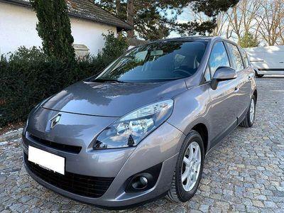 "gebraucht Renault Grand Scénic III Expression 1,6 16V Hi-Flex 53.Tkm ""Neu Pickerl"" Kombi / Family Van"