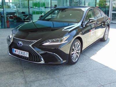 gebraucht Lexus ES300 2,5 H EXECUTIVE