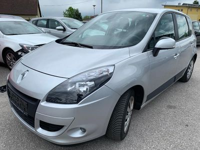 used Renault Scénic III ScenicExpression 1,5 dCi DPF