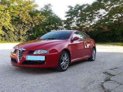 gebraucht Alfa Romeo GT 1,8 TS Sportwagen / Coupé