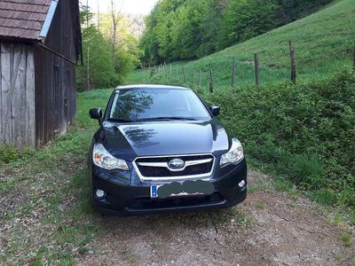 gebraucht Subaru XV Comfort 2,D ( Letzter Fixpreis: 9000 € ) SUV / Geländewagen