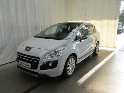 gebraucht Peugeot 3008 Hybrid 99g ASG6