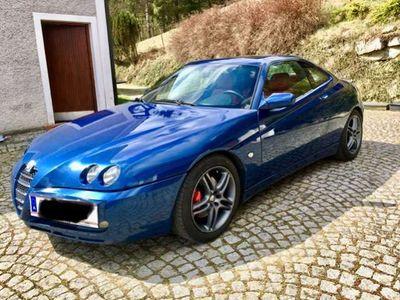 gebraucht Alfa Romeo GTV 3.0 V6 24V Lusso Sportwagen / Coupé