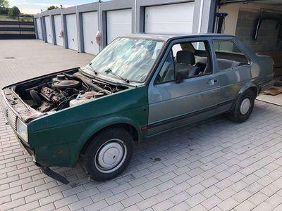 gebraucht VW Jetta 1.3 Sportwagen / Coupé