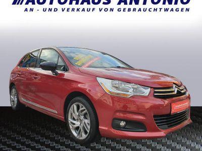 gebraucht Citroën C4 ***NAVIGATION*PDC*MODEL 2015***