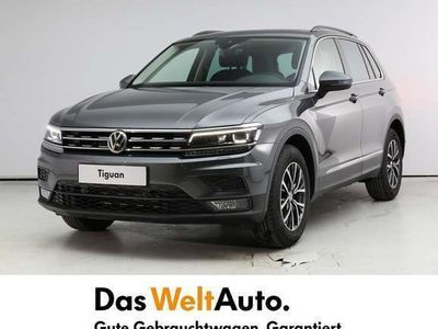 gebraucht VW Tiguan Sky TSI ACT OPF DSG SUV / Geländewagen