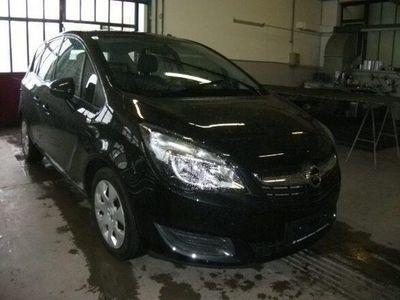 gebraucht Opel Meriva 1,7 CDTI Cosmo DPF