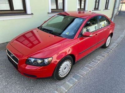 gebraucht Volvo S40 2,4 Kinetic Aut. Geartronic