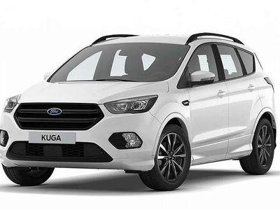 gebraucht Ford Kuga 1.5 SUV / Geländewagen,