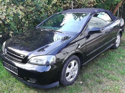gebraucht Opel Astra Cabriolet Bertone Edition / Roadster