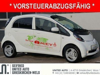 brugt Mitsubishi i-MiEV Elektro netto 19.992,- EUR Kompakt- / Kleinwagen