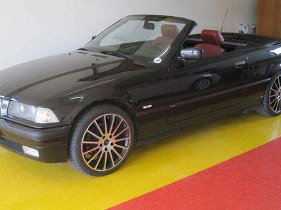 gebraucht BMW 328 Cabriolet 3er-Reihe i Cabrio E36 / Roadster