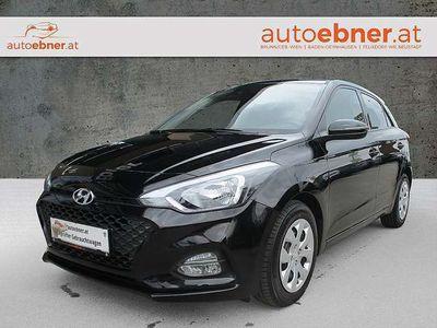 gebraucht Hyundai i20 1,0 T-GDI Level 2 DCT