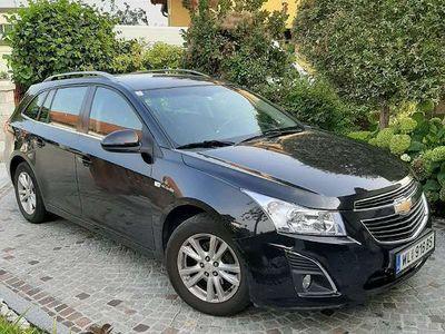 gebraucht Chevrolet Cruze Kombi / Family Van
