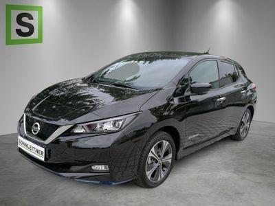 gebraucht Nissan Leaf 3.Zero e+ 62 kWh