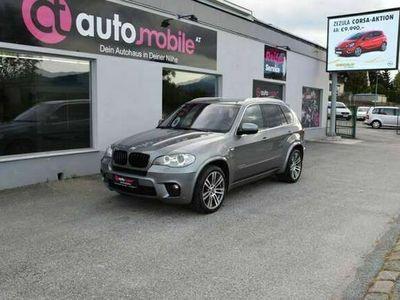 gebraucht BMW X5 xDrive30d (E70)