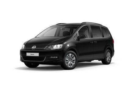 gebraucht VW Sharan Family TDI SCR 5-Sitzer