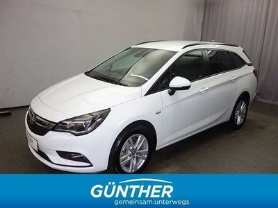 used Opel Astra ST 1,6 CDTI Österreich Edition St./St.