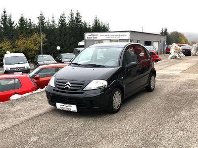 gebraucht Citroën C3 1,4i SX Plus*Klima*1.Besitz*Top-Zustand*Bestpreis*