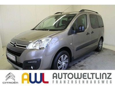 gebraucht Citroën Berlingo Multispace BlueHDi 120 XTR