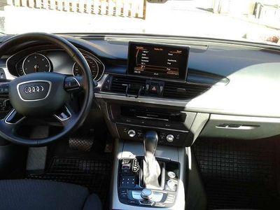 gebraucht Audi A6 Limousine Limousine