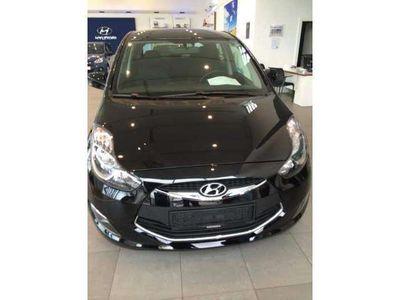 brugt Hyundai ix20 1,4 CRDi Europe
