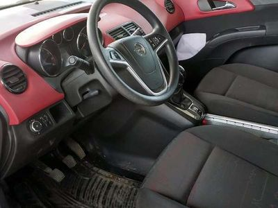 gebraucht Opel Meriva Meriva1.4 Cosma Kombi / Family Van