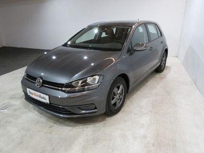 gebraucht VW Golf Trendline TSI