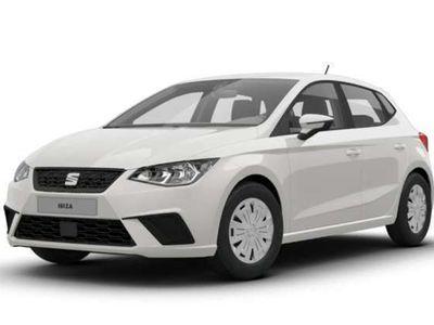 gebraucht Seat Ibiza 1.0 Eco TSI 110 Style Klima DAB MFL 81 kW (110 ...