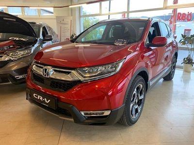gebraucht Honda CR-V 2,0 i-MMD Hybrid Executive AWD Aut.