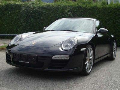 gebraucht Porsche 911 Carrera 997 Coupé II DSG