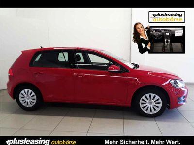 gebraucht VW Golf Trend 1,2 #NAVI