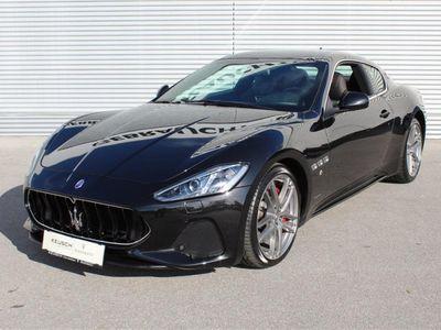 gebraucht Maserati Coupé Gran Turismo Sport MY18 KEUSCH WIEN Sportwagen /