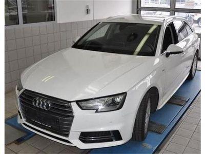 gebraucht Audi A4 A4 Avant 2.0 TDI S-tronic, 122 PS, 5 Türen, Automatik