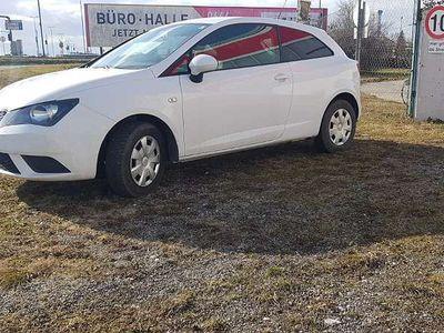 gebraucht Seat Ibiza 1.2 benzin Klein-/ Kompaktwagen