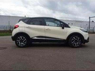 gebraucht Renault Captur 1.5 dCi Energy Zen