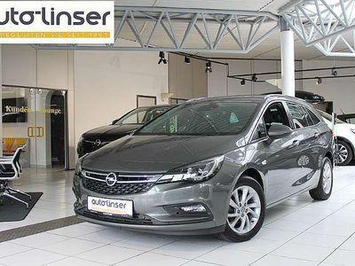 gebraucht Opel Astra ST 1,4 Turbo Direct Injection Innovation S/S Kombi / Family Van,